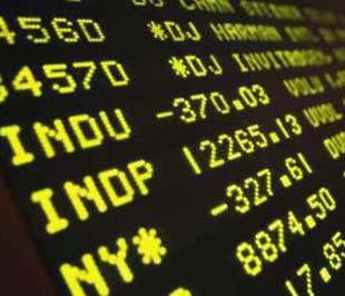 Chứng khoán Mỹ tiếp tục tăng điểm ngày thứ hai trong tuần - Ảnh: Reuters.