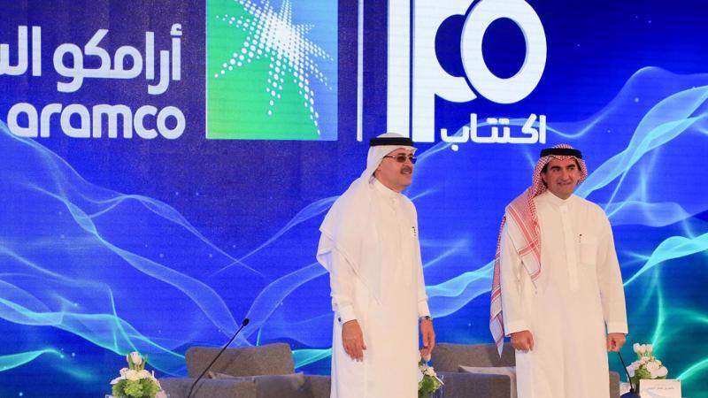 Thương vụ IPO nghìn tỷ USD của Saudi Aramco chính thức được phê chuẩn -  Nhịp sống kinh tế Việt Nam & Thế giới