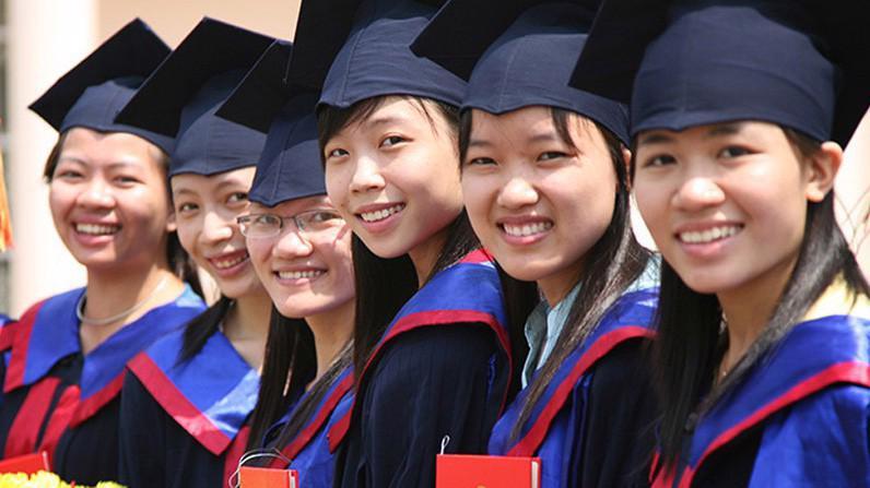 Theo người đứng đầu Chính phủ thì chính sách vay vốn tín dụng đối với học sinh, sinh viên cũng góp phần không nhỏ để động viên học sinh sinh viên trong học tập.