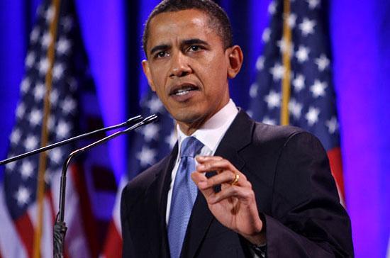 Trong vòng 2 năm qua, niềm tin của người Mỹ vào ông Barack Obama đã sụt giảm xuống còn 43%.