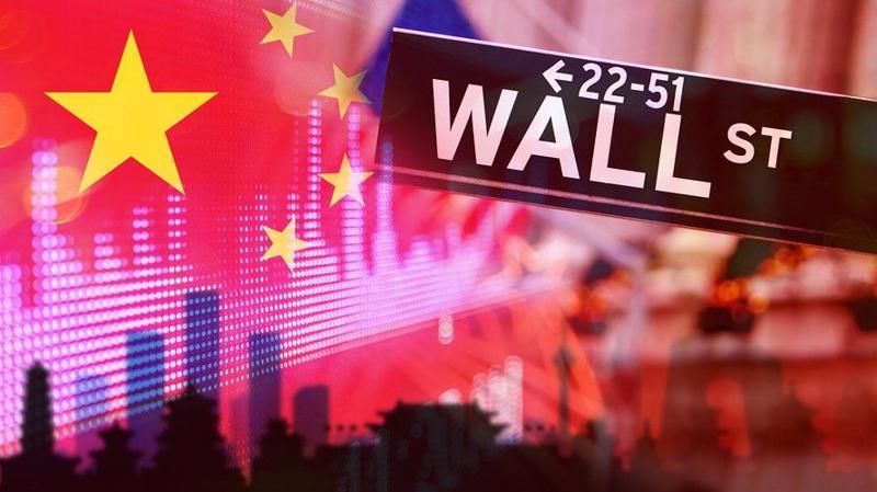 Châu Âu đang đi sau Mỹ và trung Quốc trên thị trường IPO công nghệ - Ảnh: Yahoo Finance.