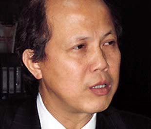 Ông Nguyễn Trần Nam.