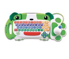 """Easy Link Internet Launch Pad, một thiết bị """"lướt"""" web cho trẻ mẫu giáo."""