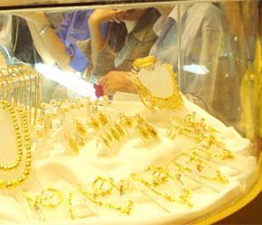 Có thể xuất và nhập khẩu vàng giúp doanh nghiệp cân đối được nguồn ngoại tệ.