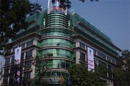 Trụ sở PVFC tại số 22 Ngô Quyền, quận Hoàn Kiếm, Hà Nội.