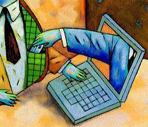 Theo thống kê của Bkis, có hàng trăm người đã bị lừa đảo trực tuyến mới.