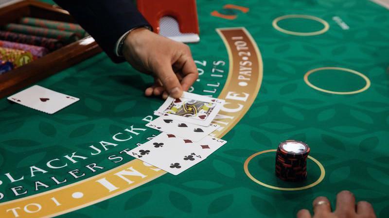 Trung Quốc cân nhắc cho phép mở sòng bạc trên đảo Hải Nam - Ảnh: Bloomberg.