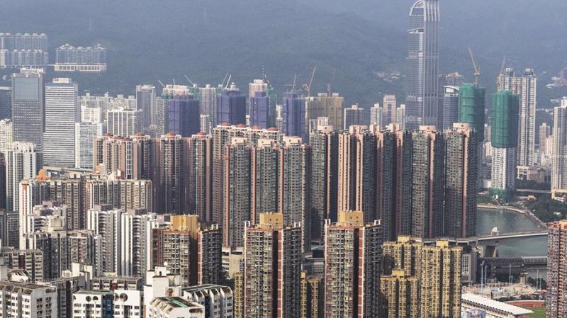 Các cuộc biểu tình tại Hồng Kông kéo dài suốt gần 3 tháng - Ảnh: Getty Images.