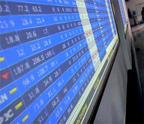 Điểm đáng ghi nhận là tổng giá trị giao dịch tại thị trường này đã tăng so với phiên trước.