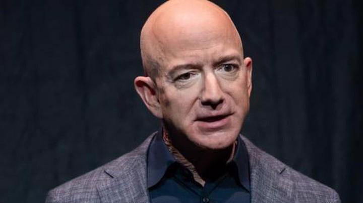 Tỷ phú Jeff Bezos - Ảnh: Getty Images.