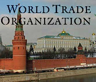 Nga là một trong những nền kinh tế lớn nhất thế giới, nhưng vẫn chưa là thành viên WTO.