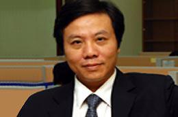 TS. Hoàng Xuân Quyến.