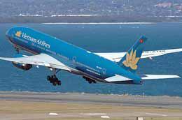Hiện Vietnam Airlines là hãng hàng không duy nhất tại Đông Nam Á được SkyTeam chấp nhận kết nạp.