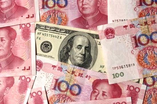Từ cuối tháng 8 tới cuối tuần trước, đồng Nhân dân tệ đã tăng giá 2,5% so với USD, tốc độ tăng nhanh nhất kể từ lần Trung Quốc tăng tỷ giá trước vào năm 2005 tới nay - Ảnh: Reuters.