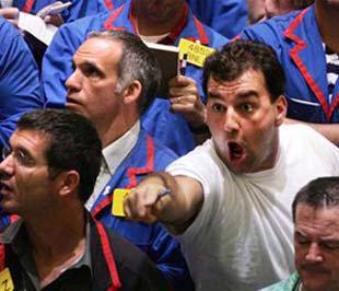 Bất chấp giá dầu tăng lên 118,15 USD/thùng, chứng khoán Mỹ vẫn tiếp tục tăng điểm ngày thứ hai liên tiếp - Ảnh: Reuters.