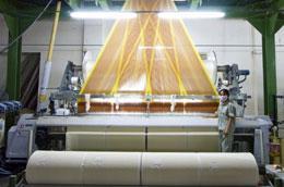 Hết tháng 11, xuất khẩu dệt may đạt hơn 8,2 tỷ USD - Ảnh: Việt Tuấn.
