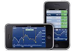 Theo giới thiệu của Click&Phone, giao diện của iClick Pro được thiết kế để hỗ trợ tối đa trực quan hóa các con số, tối thiểu thao tác trên phím điện thoại.