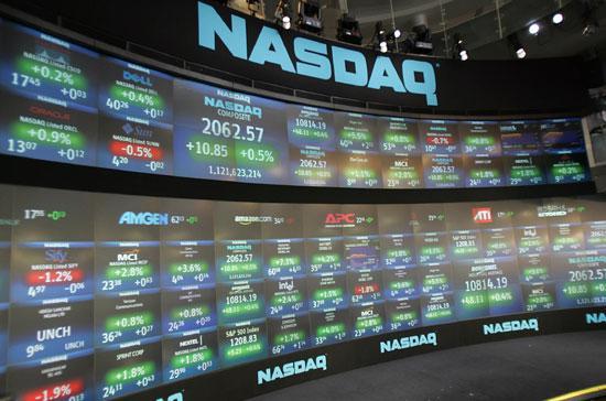 Nasdaq là một phần trong hệ thống cơ sở hạ tầng kinh tế của Mỹ.