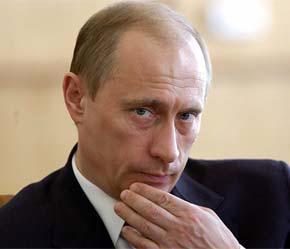 Putin đã tạo lập được sự ổn định ở nước Nga và đưa nước này trở lại hàng ngũ các cường quốc thế giới.