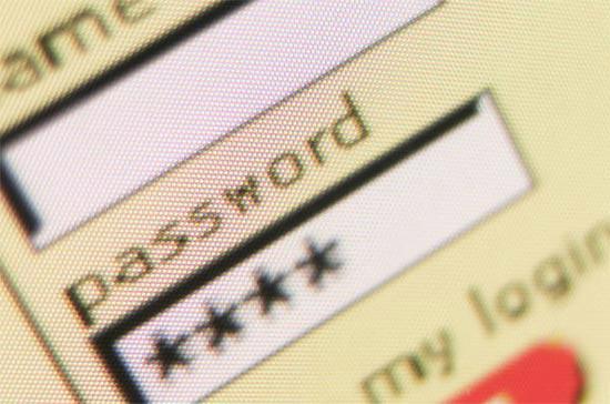 """Để tăng cường tính bảo mật, một số website đã buộc người sử dụng phải """"trộn lẫn"""" cả số lẫn chữ, thậm chí là cả biểu tượng trong mật khẩu."""