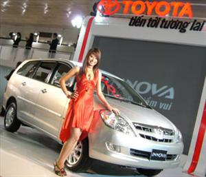 Công ty được cấp tín dụng dưới hình thức cho vay mua trả góp, cho vay bằng tiền cho khách hàng là cá nhân và đại lý để mua ôtô.