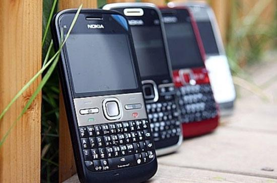 Nokia tự tin sẽ sớm giành lại được thị phần điện thoại thông minh nhờ dòng sản phẩm chạy Windows Phone.