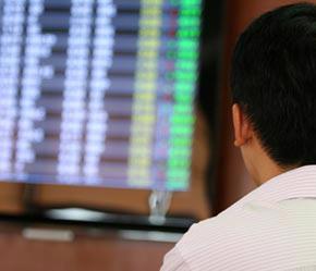 Các nhà đầu tư Mỹ đang chiếm khoảng từ một phần ba đến một phần hai tổng số vốn đầu tư gián tiếp rót vào Việt Nam.