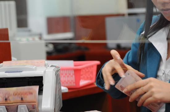 Những mức lãi suất cao hiện chủ yếu chỉ có ở các khoản vay tiêu dùng - Ảnh: Việt Tuấn.