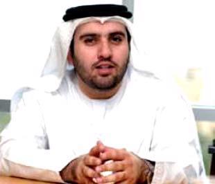 Năm nay mới 30 tuổi, nhưng Sulaiman Al Fahim đã làm quen với công việc của gia đình trong lĩnh vực bất động sản từ năm 18 tuổi.
