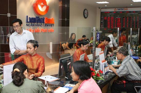 Đến nay LienVietPostBank đã có trên 60 điểm giao dịch với tổng nhân sự gần 2.000 người.