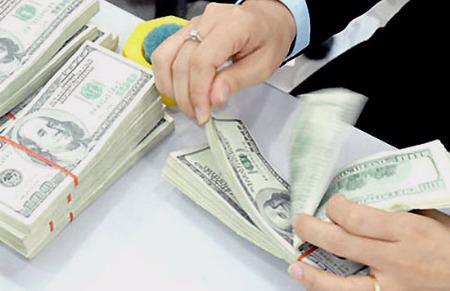 Qua 7 lần liên tiếp chỉ trong chưa đầy hai tuần qua, tỷ giá USD/VND bình quân liên ngân hàng đã tăng tới 80 VND, tăng gần 0,39%.