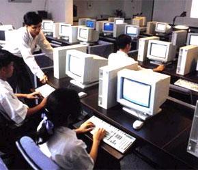"""""""Theo chỉ số đánh giá về các thị trường gia công trên thế giới, Việt Nam được xếp thứ 17 trong danh sách 25 nước."""""""