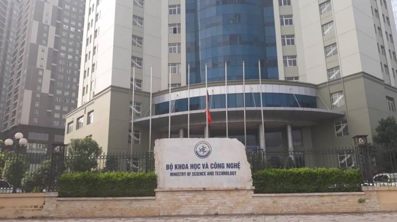 Thanh tra Chính phủ kết luận, trách nhiệm về các thiếu sót, vi phạm trên thuộc về lãnh đạo Bộ Khoa học và Công nghệ được giao phụ trách thời kỳ 2013-2017.