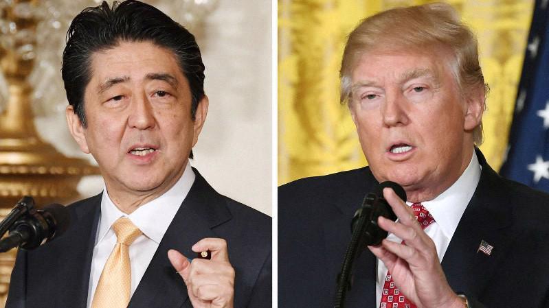 Lãnh đạo Mỹ - Nhật dự kiến gặp nhau bên lề cuộc họp thường niên Đại hội đồng Liên Hợp Quốc vào ngày 25/9 tại New York.