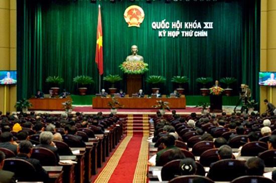 Trong các phiên thảo luận tại Quốc hội, một số đại biểu đã đề xuất việc lập ủy ban điều tra để xem xét trách nhiệm liên quan trong vụ Vinashin.