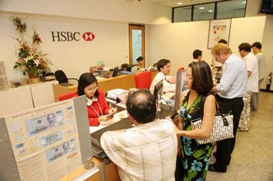 Dịch vụ ký quỹ của HSBC sẽ được cung cấp cùng với các dịch vụ về chuyển đổi ngoại tệ trong trường hợp cần thiết.