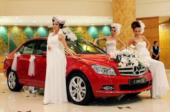 Thị trường ôtô trong nước được dự báo sẽ khởi sắc trở lại khi vào mùa sản phẩm mới cuối năm - Ảnh: Đức Thọ.