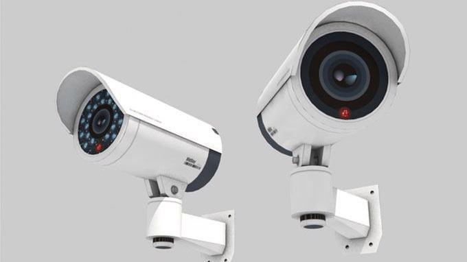 Dự kiến trong năm 2021, số lượng camera nhập khẩu cả năm của Việt Nam sẽ tăng lên hơn 4 triệu chiếc.