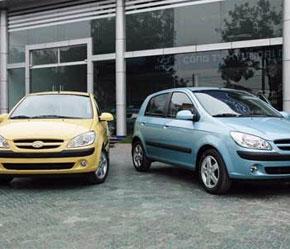 """Theo giới kinh doanh xe, từ nay đến cuối năm, thị trường xe tiếp tục """"cháy"""" xe."""