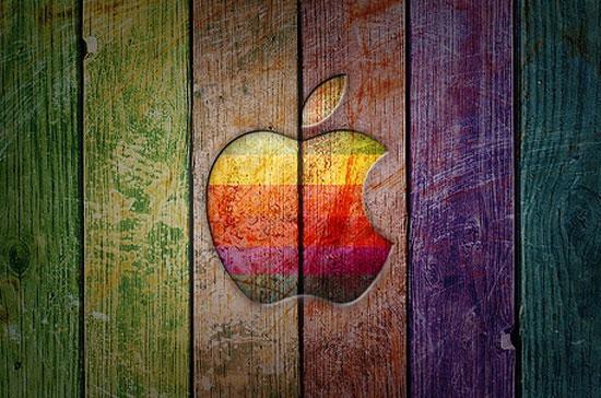 Apple trở thành công ty đại chúng có giá trị vốn hóa thị trường lớn nhất thế giới.