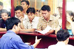 Gần đây, Chính phủ đã tập trung vào cải cách thủ tục hành chính như là một mũi nhọn trong chương trình cải cách hành chính chung.