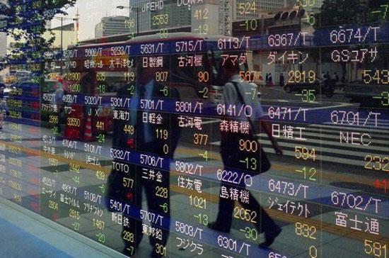 Tại Nhật Bản, thống kê quan trọng nhất công bố trong ngày hôm nay không tốt đẹp như mong đợi.