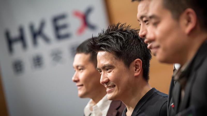 Tỷ phú Tan Min-Liang, CEO, đồng sáng lập Razer Inc.