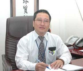 """""""Với tốc độ tăng trưởng hàng năm đạt 30%, Thiên Long là thương hiệu dẫn đầu ngành văn phòng phẩm Việt Nam."""""""