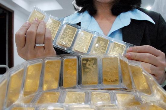 Theo của các nhà phân tích thuộc Sacombank-SBJ, mốc kháng cự gần nhất mà giá vàng thế giới đang đối mặt hiện là mốc 1.130 USD/oz.