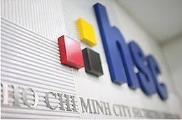 Tính đến ngày 30/6/2011, công ty hiện đang nắm giữ 172.263 cổ phiếu quỹ.