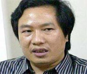 Ông Trần Nghĩa Vinh, nguyên Tổng giám đốc Pjico.