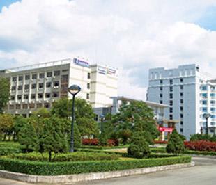 Công viên phần mềm Quang Trung vẫn còn nhiều dự án chậm triển khai.