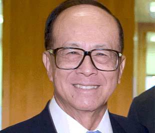 Li nổi tiếng trong giới kinh doanh với danh tiếng là biết nói lời và giữ lời và là người kinh doanh có đạo đức.