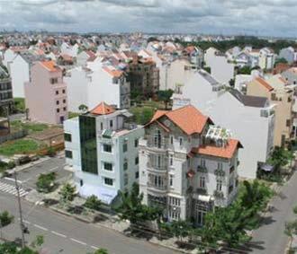Hiện 80% người Việt Nam có nhu cầu nhưng không mua được nhà.